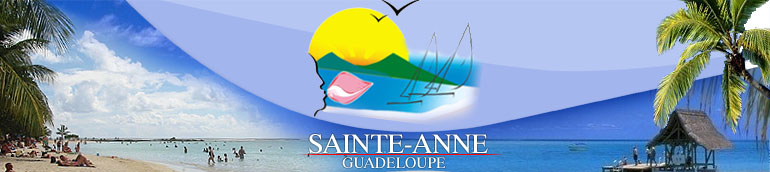 Location guadeloupe location gites vacances sainte anne - Sainte anne guadeloupe office du tourisme ...